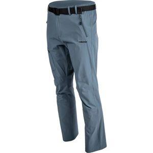 Head DEREK šedá XL - Pánské kalhoty