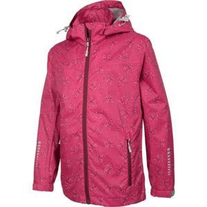 Head DOLINA růžová 152-158 - Dívčí bunda