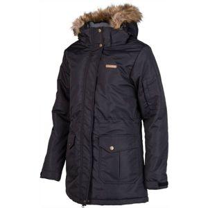 Head GIRONA černá XS - Dámská zimní bunda