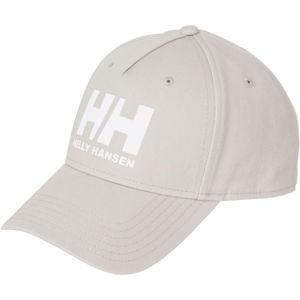 Helly Hansen BALL CAP béžová UNI - Kšiltovka