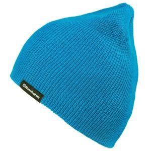 Horsefeathers YARD BEANIE modrá UNI - Pánská čepice