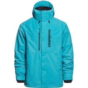 Horsefeathers GLENN JACKET  L - Pánská lyžařská/snowboardová bunda