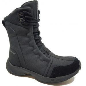Ice Bug AVILA3 W černá 40 - Dámská zimní obuv