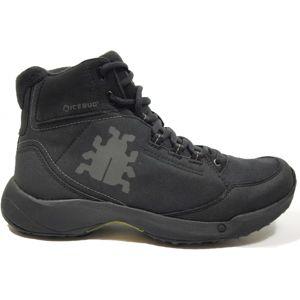 Ice Bug LIEN M černá 42 - Pánská kotníková obuv
