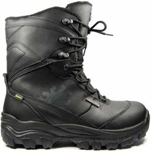 Ice Bug SORIX 2 černá 43 - Pánská zimní obuv