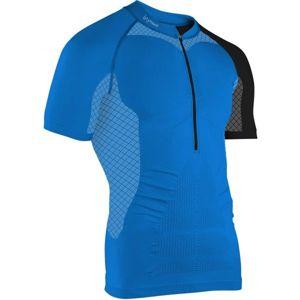 Instinct ULTRA SENSATION modrá M/L - Pánský běžecký dres