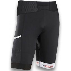 Instinct ULTRA TRAIL SKIN bílá XL - Pánské trailové šortky