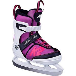 K2 VELOCITY ICE LTD GIRLS  32-37 - Lední brusle