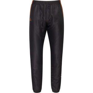 Kappa LOGO CALAI černá XXL - Pánské sportovní kalhoty