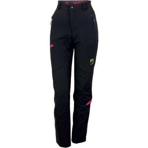 Karpos EXPRESS EVO 200 W PANT černá 46 - Dámské kalhoty