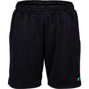 Kensis TOMY černá 128-134 - Chlapecké šortky