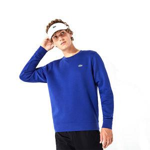 Lacoste S SWEATSHIRT modrá M - Pánská mikina