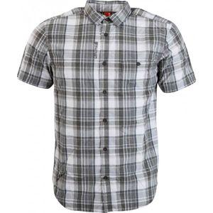 Lafuma COMPASS SHIRT šedá S - Pánská košile