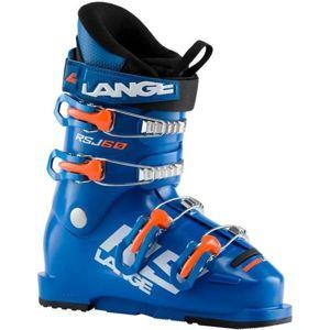 Lange RSJ 60  25 - Juniorská lyžařská obuv