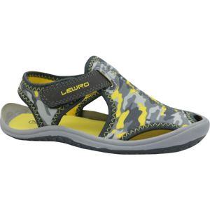 Lewro MELLOW - Dětské sandály
