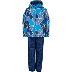Lewro PAZ - Dětský set bunda + kalhoty