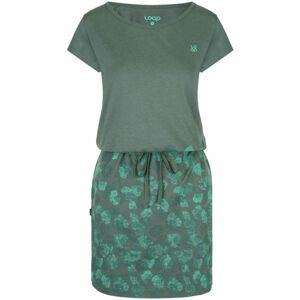 Loap ASMEN  S - Dámské šaty