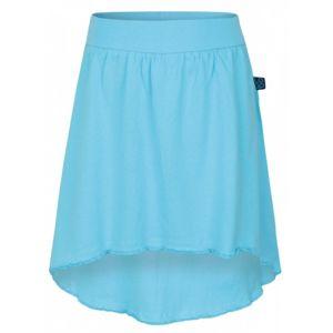 Loap ISMA modrá 146-152 - Dívčí sukně
