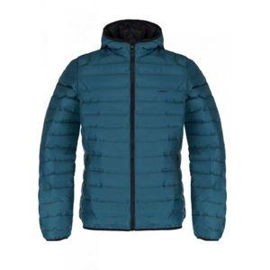 Loap ITMOS tmavě modrá M - Pánská bunda