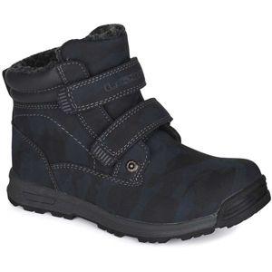 Loap SPYRO - Dětská zimní obuv