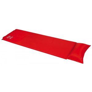 Loap ZOLA červená  - Samonafukovací karimatka