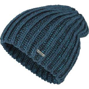 Loman GEMINI modrá UNI - Dámská čepice