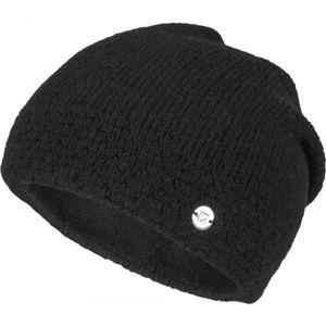 Loman MELBOURNE černá UNI - Dámská čepice