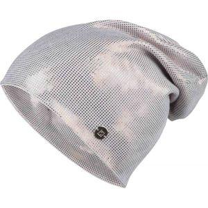 Loman ORO šedá UNI - Dámská čepice
