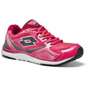 Lotto SPEEDRIDE III W růžová 10 - Dámská běžecká obuv
