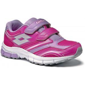 Lotto ZENITH V CL S - Dětská sportovní obuv