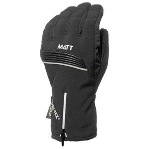 Matt BLANCA GORE WARM černá XS - Dámské prstové rukavice