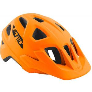 Met ECHO MIPS oranžová (57 - 60) - Cyklistická helma