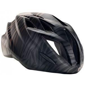 Met GAMER černá (52 - 57) - Cyklistická dětská helma