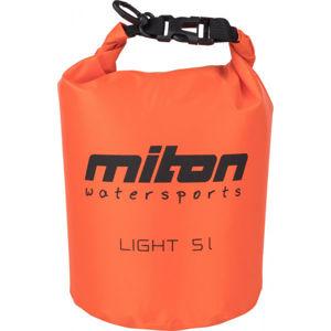 Miton LT DRY BAG 5L   - Vodotěsný vak s rolovacím uzávěrem