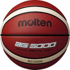 Molten BG 3000  5 - Basketbalový míč