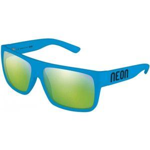 Neon RIDE modrá  - Sluneční brýle