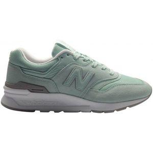 New Balance CW997HCA zelená 5.5 - Dámská lifestylová obuv