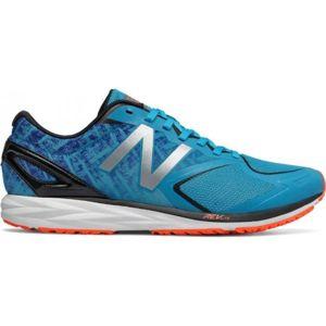 New Balance MSTROLU2 modrá 10.5 - Pánská běžecká obuv