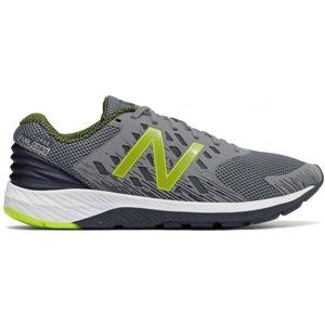 New Balance URGE 2 M šedá 10.5 - Pánská běžecká obuv