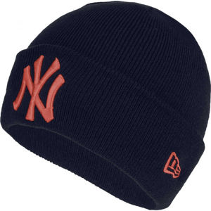 New Era MLB ESSENTIAL NEW YORK YANKEES  UNI - Zimní čepice
