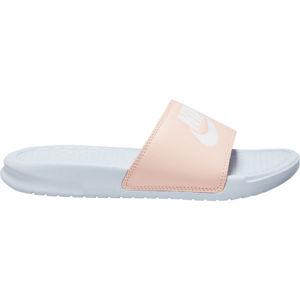 Nike BENASSI JUST DO IT  10 - Dámské pantofle