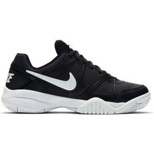 Nike CITY COURT 7 GS černá 5Y - Dětská sálová obuv