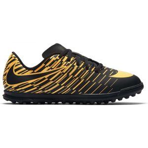 Nike JR BRAVATAX II TF černá 5 - Dětské turfy