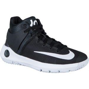 Nike BOYS TREY 5 GS černá 4Y - Dětská basketbalová obuv