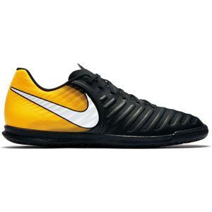 Nike TIEMPO RIO IC černá 9.5 - Sálové kopačky
