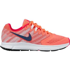 Nike AIR ZOOM SPAN 2 W růžová 7 - Dámská běžecká obuv