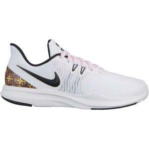 Nike IN-SEASON TR 8 PRINT bílá 9 - Dámská vycházková obuv