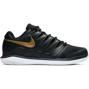 Nike AIR ZOOM VAPOR X černá 7 - Dámská tenisová obuv