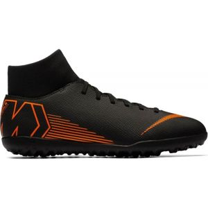 Nike SUPERFLYX 6 CLUB TF černá 8 - Pánské turfy