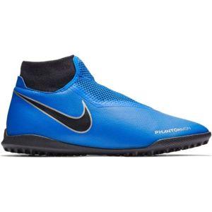 Nike PHANTOM VISION ACADEMY DYNAMIC FIT TF šedá 10 - Pánské turfy